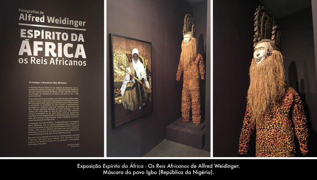 Africa Africans - Exposição-6