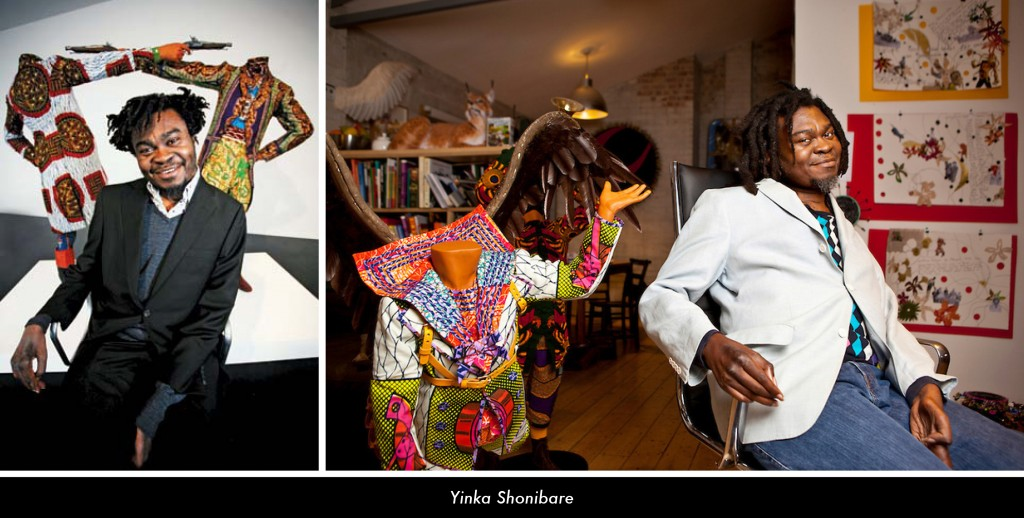 Yinka Shonibare-26