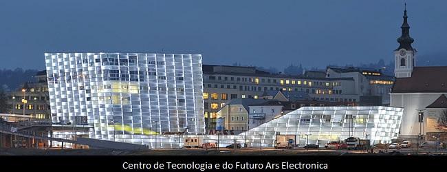 Centro de Tecnologia e do Futuro Ars Electronica