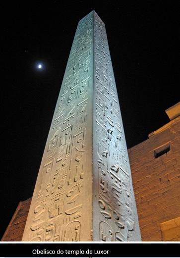 Luxor templo