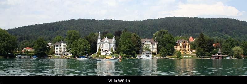 Villa Wörth