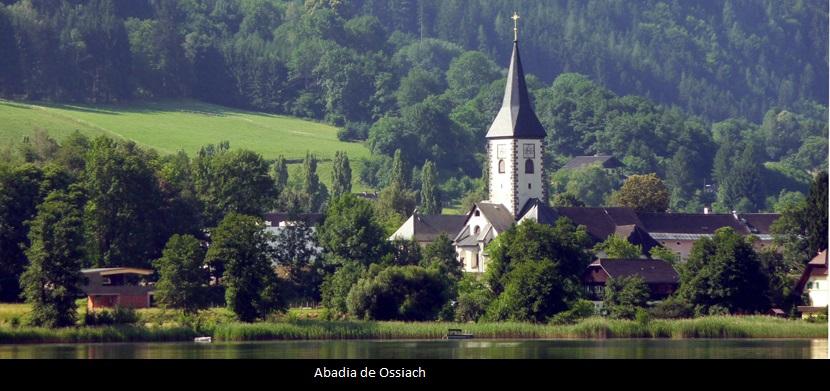 abadia-de-ossiach