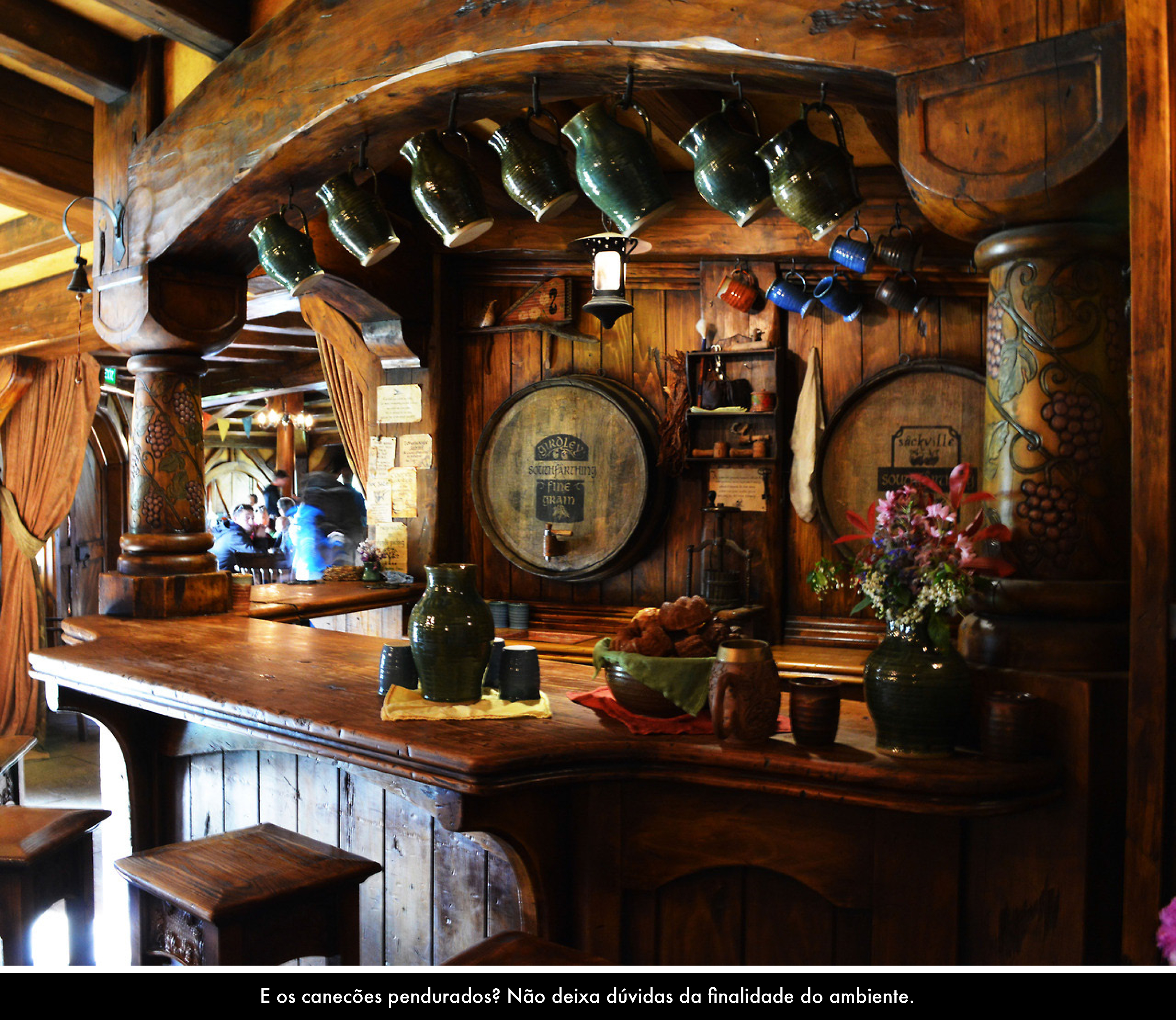 Green Dragon Pub-4