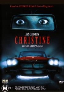 Crhistine (1983)
