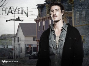 Duke Crocker -