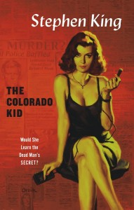The Colorado Kid (livro - 2005)