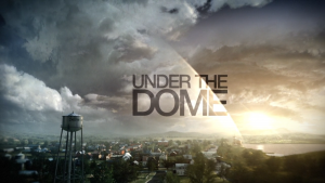 Under the Dome - Série de TV baseada na obra de Stephen King