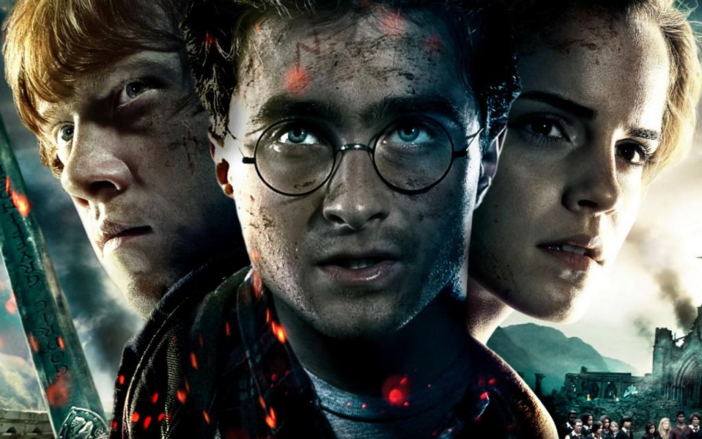 Harry Potter - o bruxo moderno