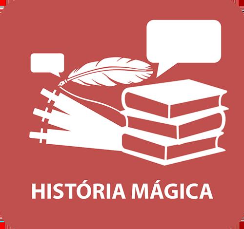 história-mágica