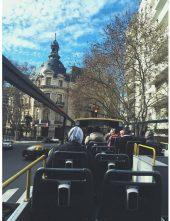 Turistando #BuenosAires