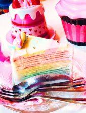 Ops, I'm Shitting Rainbows – Unicorn Cafe