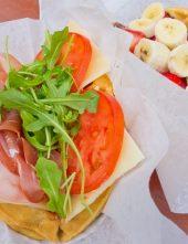 Tasty; Comidas salgadas que você tem que provar #WaltDisneyWorld