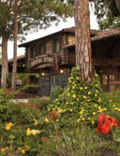Campsites, Hotéis Disney #5