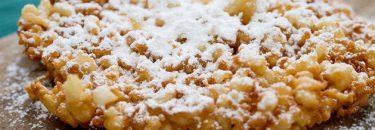 Sweet like sugar, o que você precisa comer #WaltDisneyWorld
