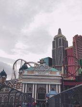 Se perca em Las Vegas #RoadTrip