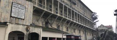 SE APAIXONE EM SÃO FRANCISCO #Alcatraz
