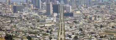 SE APAIXONE EM SÃO FRANCISCO #RoadTrip