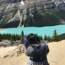 Oh Canada #Banff