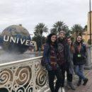 Uma semana de Universal #Orlando
