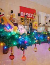 Natal de adulto tem Gin #Drink