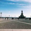 Meu Lugar Preferido, a Praça do Comércio #Portugal